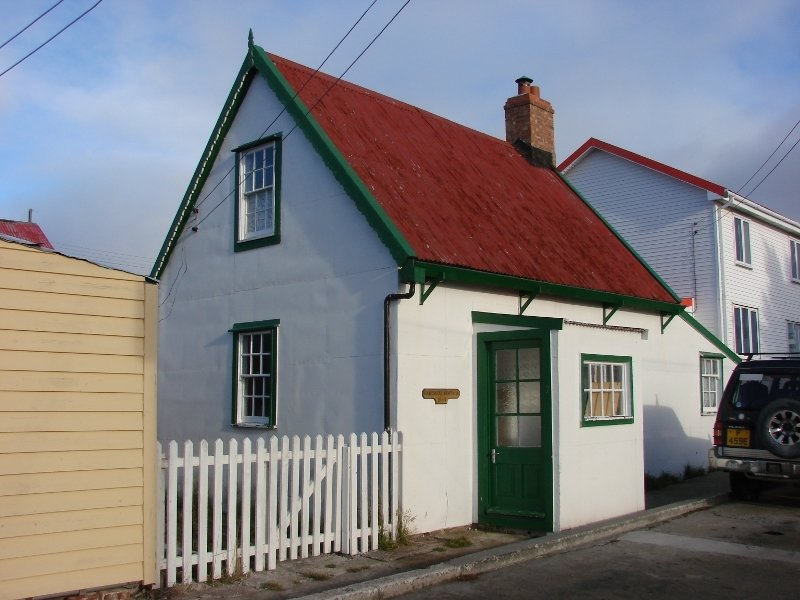 Cartmell Cottage