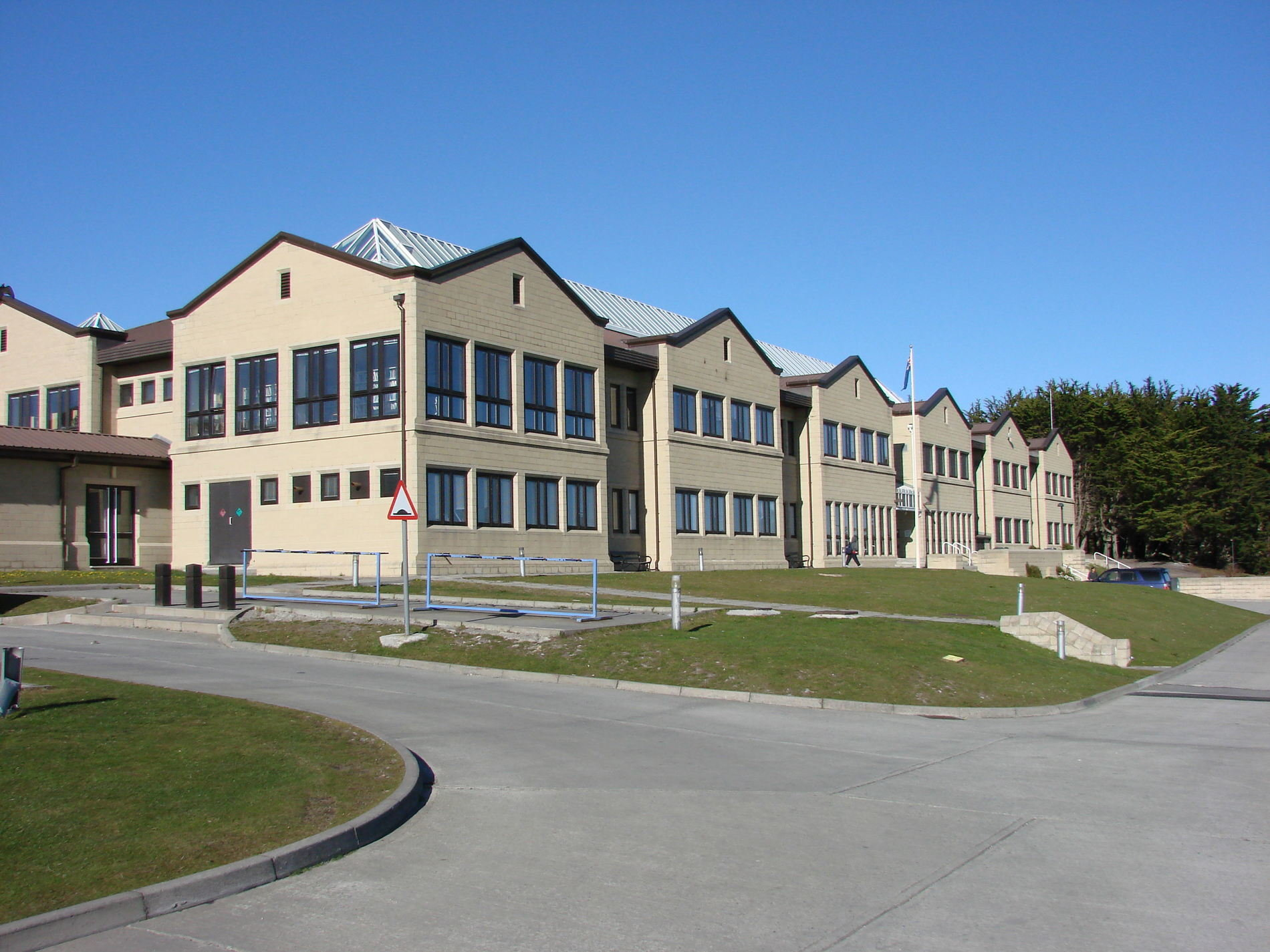Falkland Islands Community School