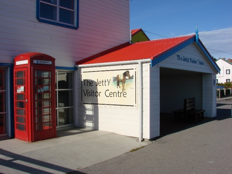Jetty Visitor Centre