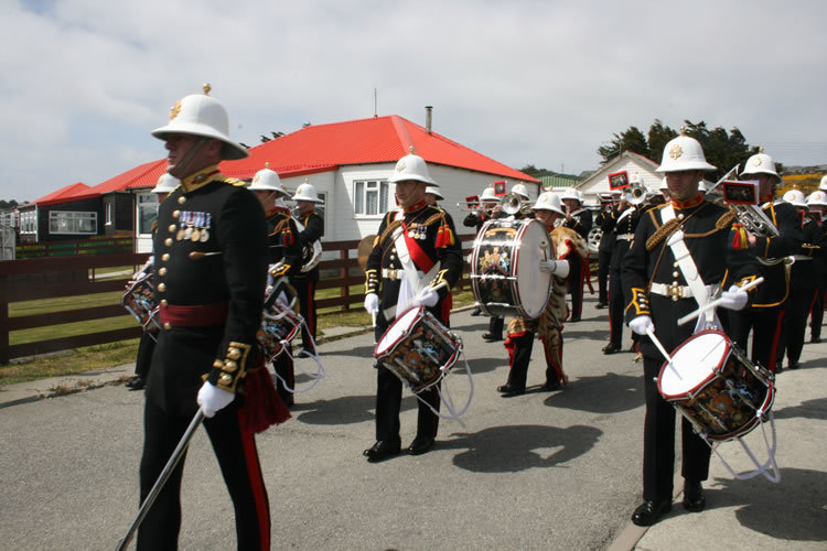 Battle Day Parade