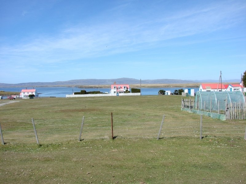 Johnson's Harbour Settlement