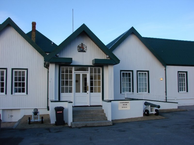 Government House Office