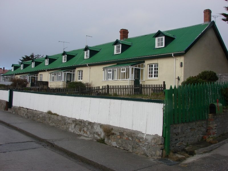 Police Cottages