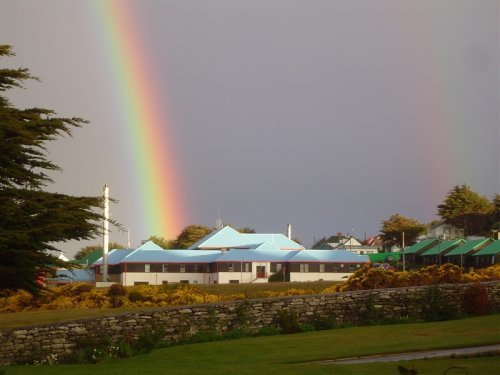 King Edward Memorial Hospital - Rainbow