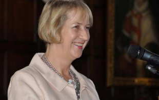 Sukey Cameron MBE: A Retrospective on her 40 Years of Service to the Falkland Islands