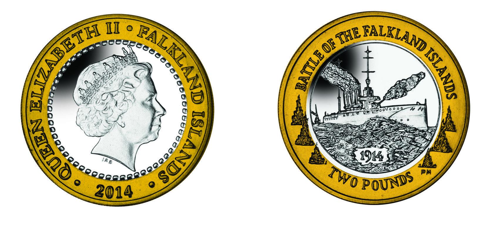 Elizabeth 2 coins