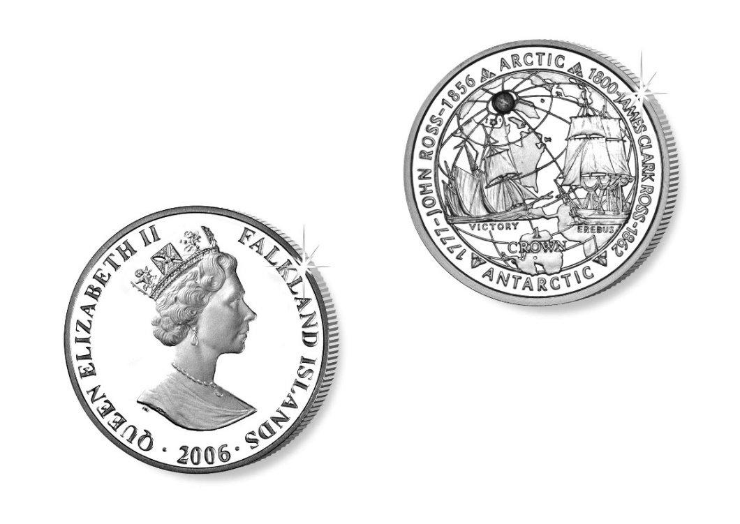Arctic Coins